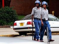 Сотрудники правоохранительных органов африканского государства Зимбабве арестовали трех молодых женщин, которых подозревают в сексуальном надругательстве над церковнослужителем