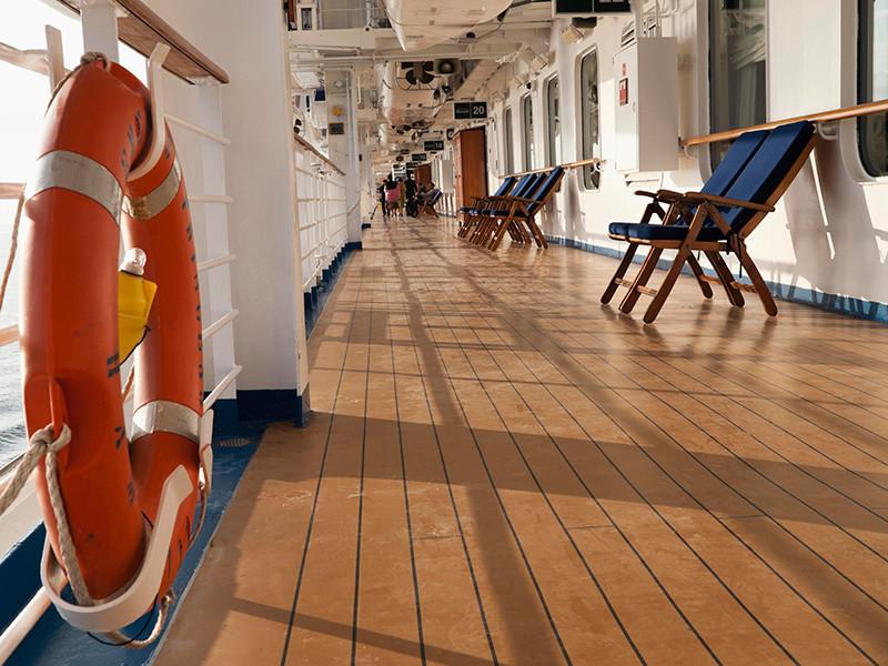 Американский турист, убивший жену-риелтора на борту круизного лайнера, мстил ей за насмешки