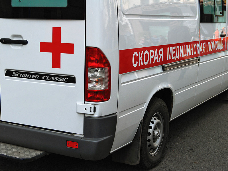 ВХабаровске обнаружили тело девушки спризнаками насильственной смерти