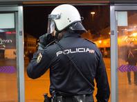В Испании бандиты  из Восточной Европы требовали выкуп в 1,5 млн евро за освобождение голландца