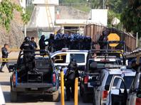 В Мексике в ходе беспорядков в тюрьме Акапулько убито 28 заключенных