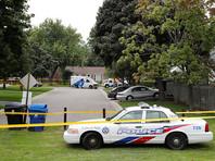 Канадец застрелил из арбалета мать и братьев, чтобы они не рассказали правду о нем его невесте