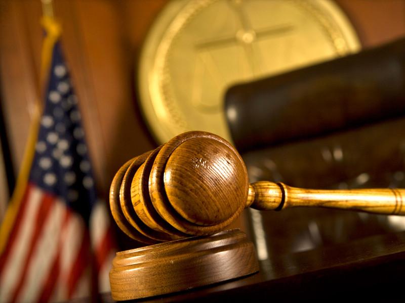 В США грабитель приговорен к 416 годам тюрьмы, а помогавший ему внук политика - к шести годам