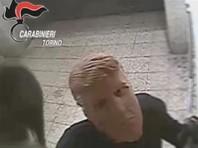 Итальянские карабинеры арестовали братьев-цыган, грабивших банкоматы в масках Дональда Трампа