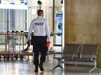 В парижском аэропорту преступники распылили газ и ограбили американских туристов