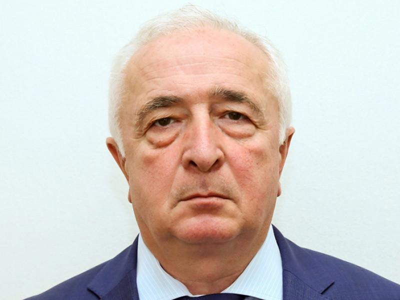 Министр строительства, архитектуры и ЖКХ Дагестана Ибрагим Казибеков был похищен возле ипподрома в Махачкале
