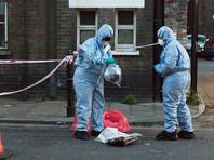 В Лондоне двух бенгальцев облили кислотой