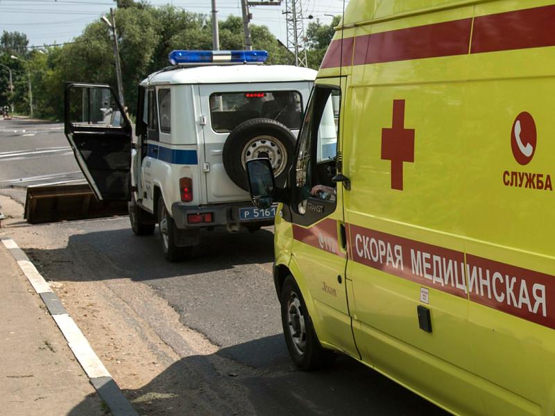 В Башкирии водитель автомобиля умышленно задавил 13-летнего мотоциклиста в ходе дорожной ссоры