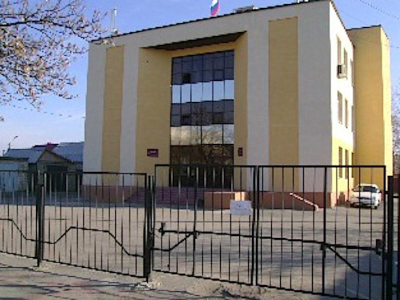 В Пензенской области мужчина, зверски зарезавший женщину, приговорен к двум годам ограничения свободы