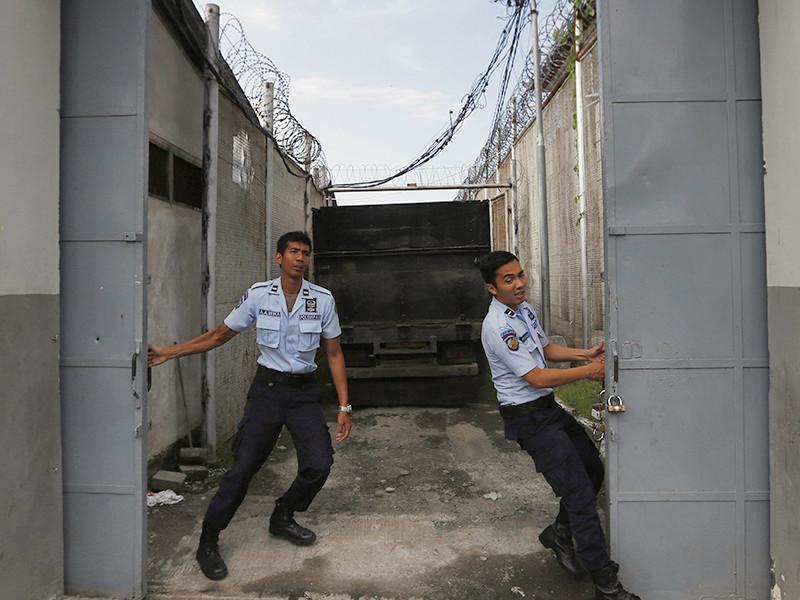На Бали российский повар, уличенный в контрабанде наркотиков, получил 17 лет тюрьмы