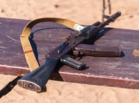В Йемене публично казнили мужчину, осужденного за изнасилование и убийство 4-летней девочки
