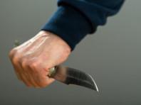 Опубликовано ВИДЕО с убийством врача онкодиспансера, которого зарезал мнительный пациент