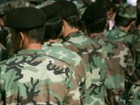 В Иране стражи Исламской революции арестовали девушек за обучение латиноамериканскому танцу