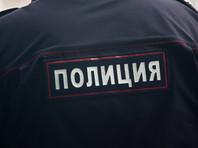 Московского полицейского подозревают в похищении бизнесмена