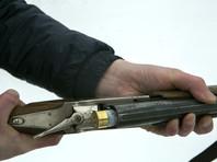 В Новосибирской области судят мужчину, ранившего из ружья трех человек за прекращение пикника