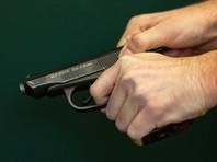 В Москве подросток ранил из пневматического пистолета трехлетнюю девочку