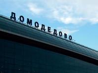 В аэропорту Домодедово у пассажиров изъяли 5,5 кг золота в слитках