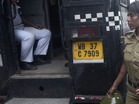 В штате Раджастхан в Индии члены одной семьи подвергли пыткам и линчевали свою родственницу, обвиненную в колдовстве