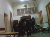 Во Львове арестован пациент психбольницы, который устроил резню и взял в заложники 76 человек