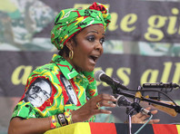 В ЮАР будут судить первую леди Зимбабве, напавшую в отеле на 20-летнюю модель