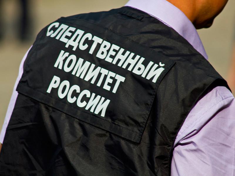 Во Владивостоке задержан гражданин КНР, прятавший в сумке тело убитого четырехлетнего мальчика