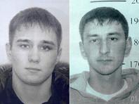 Дмитрий Алексеевич Глазырин 1994 года рождения, Влас Игоревич Лобзов 1993 года рождения