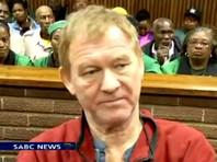 В ЮАР датчанина, хранившего в холодильнике отрезанные клиторы, обвинили в изнасиловании 9-летней девочки