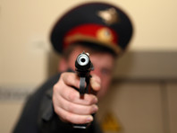 В Тверской области полицейский выстрелил в задержанного, требуя от него признательных показаний