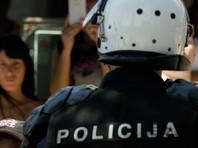 В Черногории арестован мужчина, обстрелявший с катера россиянина на гидроцикле