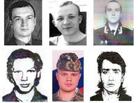 В Карелии полиция ищет 12 пропавших военных, в том числе капитана-дезертира