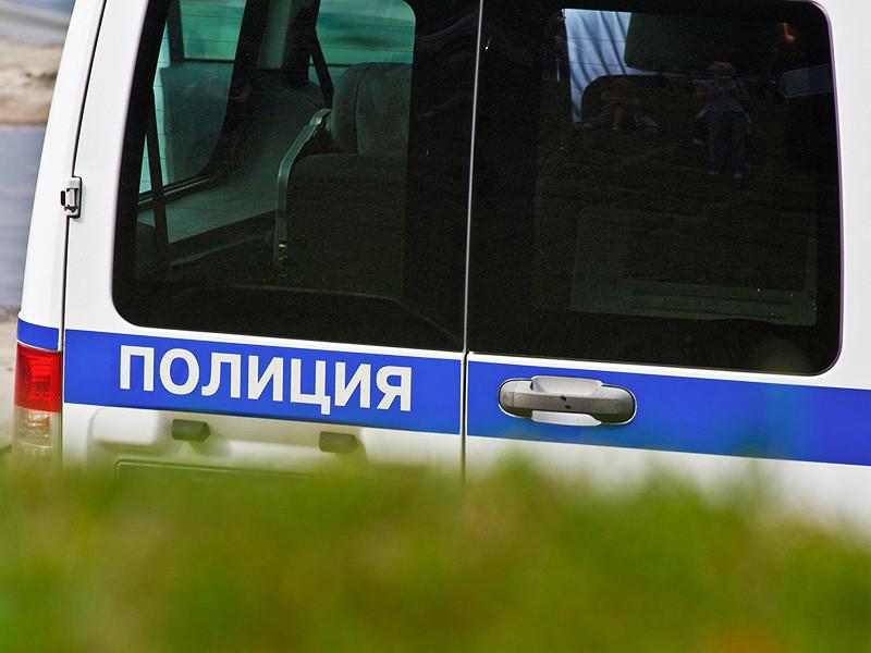 Русский секс с грабителем