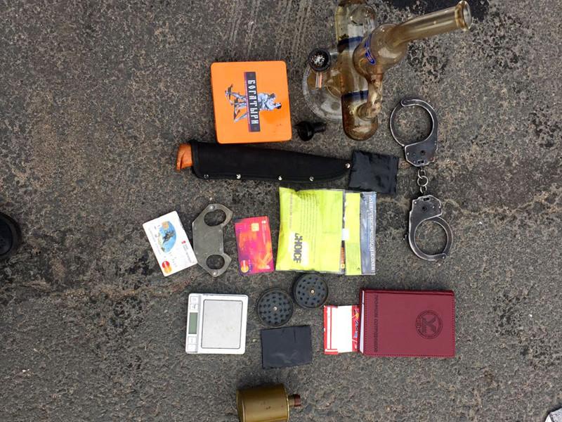 В Ленобласти обезврежена банда лжеполицейских, похищавших людей с целью вымогательства