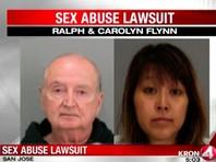В Калифорнии супруги в течение 10 лет насиловали приемного сына из РФ