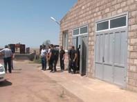 В Армении на похоронах кредитор открыл стрельбу из ружья: четыре человека убито, 7 ранено