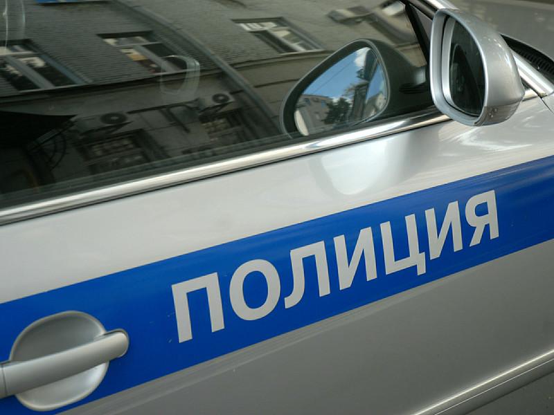 В Екатеринбурге мужчина с пистолетом ограбил банк
