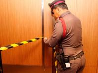 В Таиланде грабители дважды выстрелили в россиянку в ее спальне
