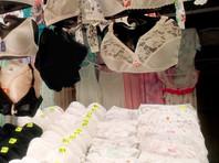 В Саратове рецидивист украл из магазина Fix Price 40 женских трусов стоимостью 1 тыс. рублей