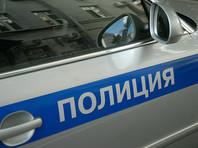 Тульские полицейские задержали жителя Подмосковья, изрезавшего ножом прохожую
