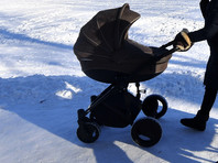 Под Челябинском ревнивая пенсионерка, пытавшаяся заморозить насмерть новорожденную внучку своей соперницы, получила 8 лет колонии
