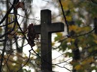 Под Хабаровском владельца похоронного бюро заманили на кладбище и убили