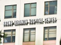 В больнице Нью-Йорка посетитель изнасиловал пациентку с повреждениями мозга