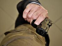 В московском ресторане в результате стрельбы ранен один человек