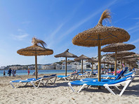 На Мальорке за день изнасиловали трех туристок из Великобритании, Германии и Швеции