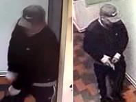 Полиция Оренбурга разыскивает двух преступников, совершивших нападение на охранника банка
