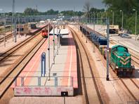 В Польше мужчина угнал товарный поезд, угрожая убийством машинисту