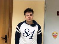 Московский студент напал на улице на бывшего ухажера своей подруги и нанес ему 11 ударов топором