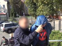 В Калининградской области задержан грабитель, похитивший 200 тысяч рублей у женщины-почтальона