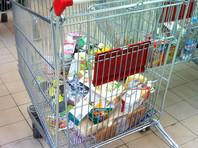 """В столичном супермаркете у топ-менеджера """"Русского стандарта"""" украли 630 тысяч рублей"""