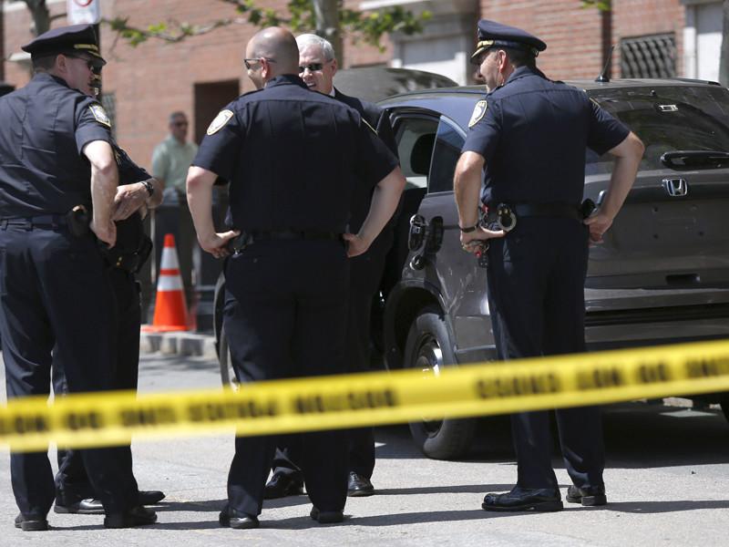 В больнице Нью-Гэмпшира мужчина застрелил свою 70-летнюю мать