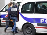 """Под Парижем антисемиты ограбили и избили семью главы еврейской организации """"Сиона"""""""